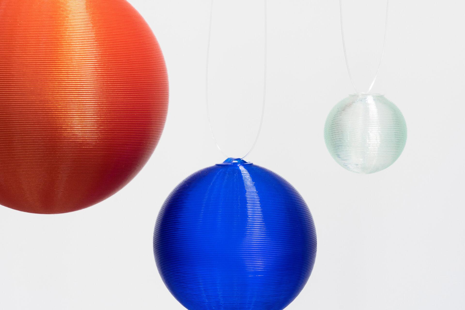 helix globes